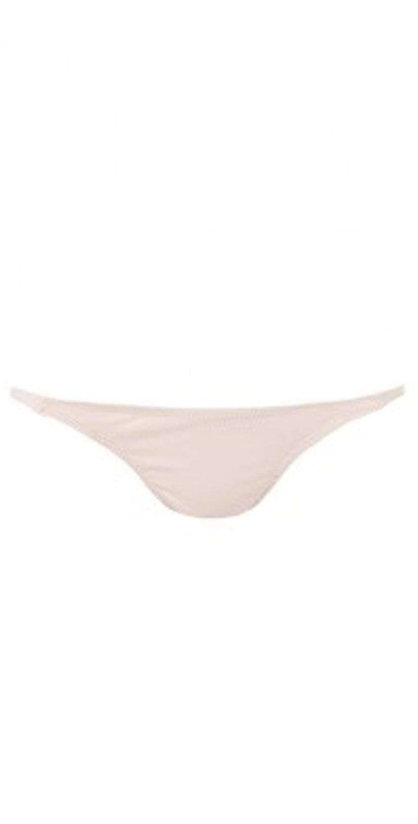 abff6ef6c4 Melissa Odabash Mexico Bottom in Blush – South Beach Swimsuits