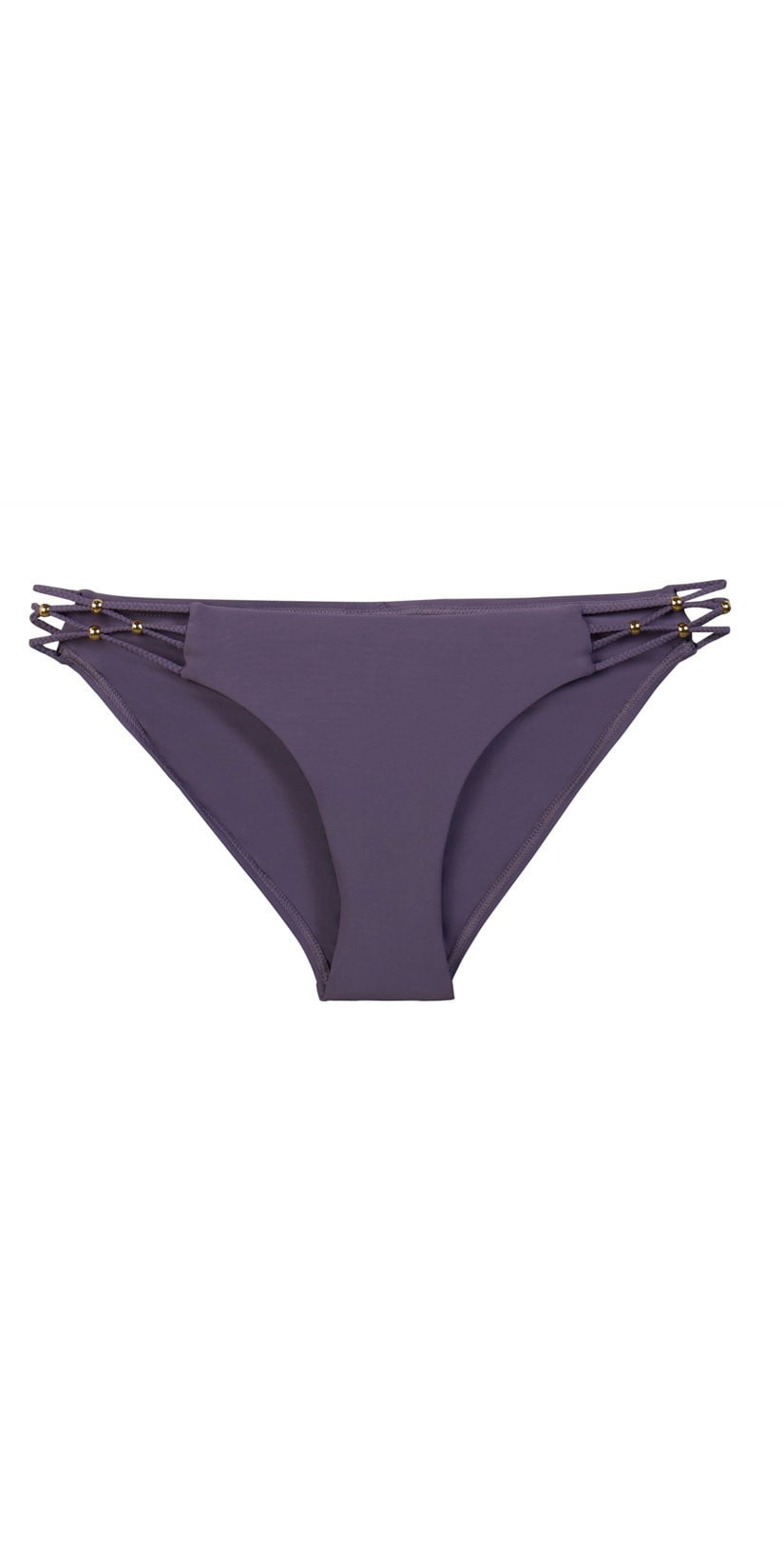 PilyQ Amethyst Braided Full Bottom AME-227F Full