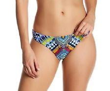 Red Carter Beach Babe Side Cut Out Classic Hipster RCBB117761-MLT: