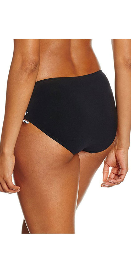Sunflair Mix and Match Bikini Black Bottom 21297-BLK: