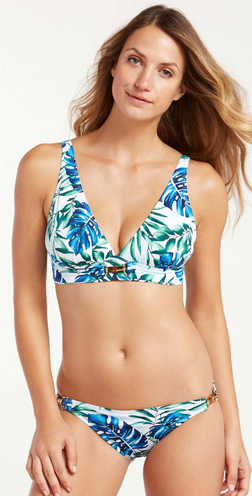 Tommy Bahama Fronds Floating Hipster Bottom