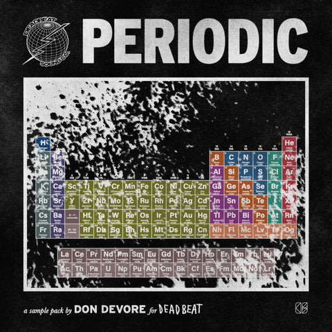 PERIODIC - Deadbeat X Don Devore