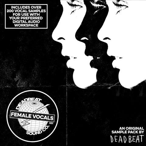 Deadbeat Female Vocals 001
