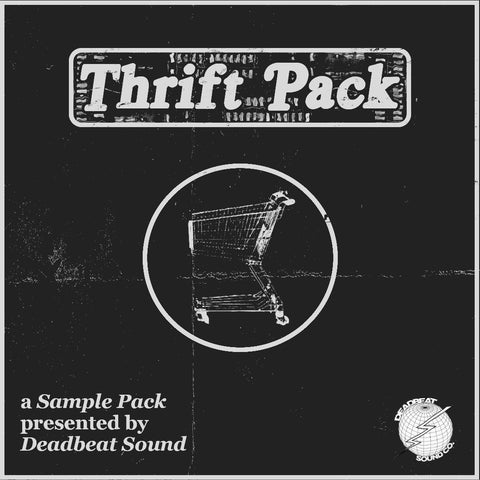THRIFT Sample Pack