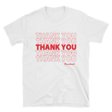 Thank You Deadbeat Short-Sleeve Unisex T-Shirt