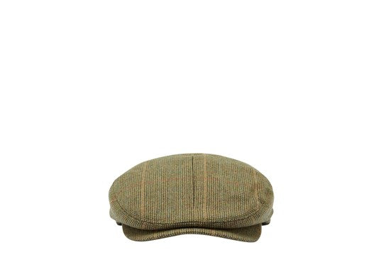 Joules Mens Croftbury Tweed Hat Mr Toad