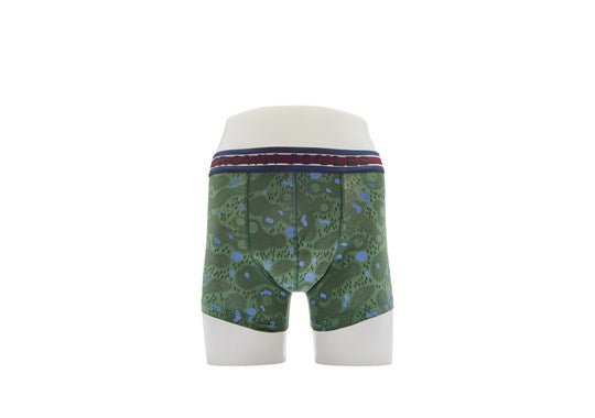 Joules Mens Crown 3 Pack Underwear Golf