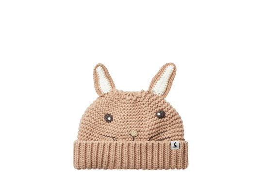 Joules Baby Rabbit Hat Official Peter Rabbit Collection