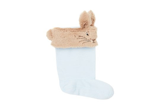 Joules Girls Topsy Official Peter Rabbit Collection Welly Sock