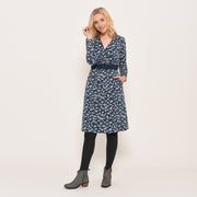 Brakeburn Ladies Snowdrop Wrap Dress