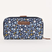 Brakeburn Ladies Ditsy Print Fold Over Purse