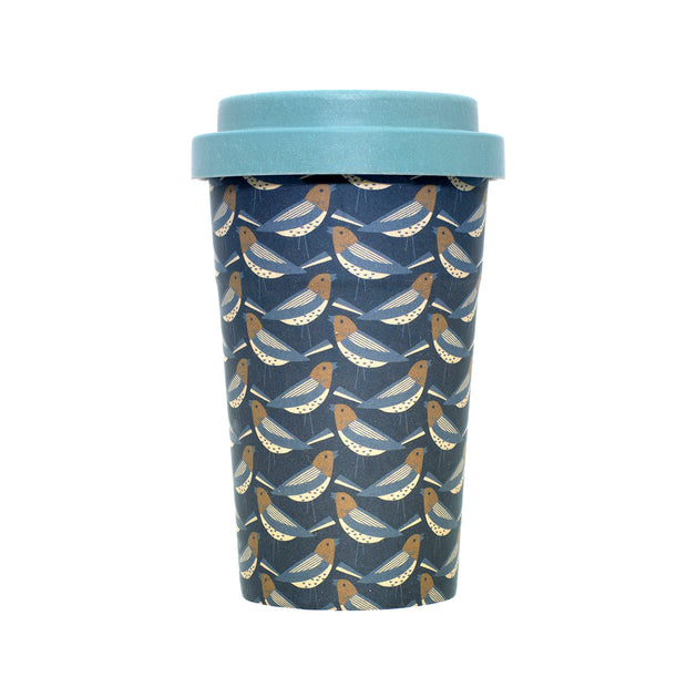 Brakeburn Finch Travel Mug Cup
