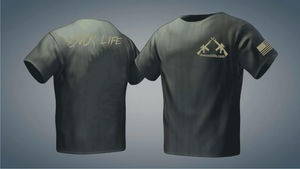 Mil-Spec 556 Shirt - The Suck Life