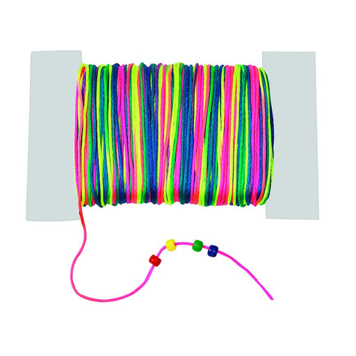 Polyesterband neon 1,5mm x 91m