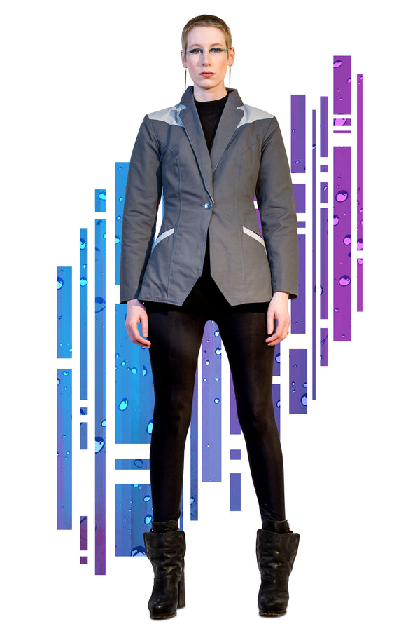 Augment Blazer [Womens]