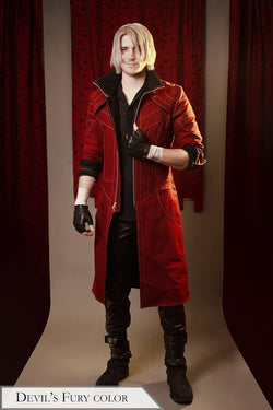 Son of Sparda [Mens]