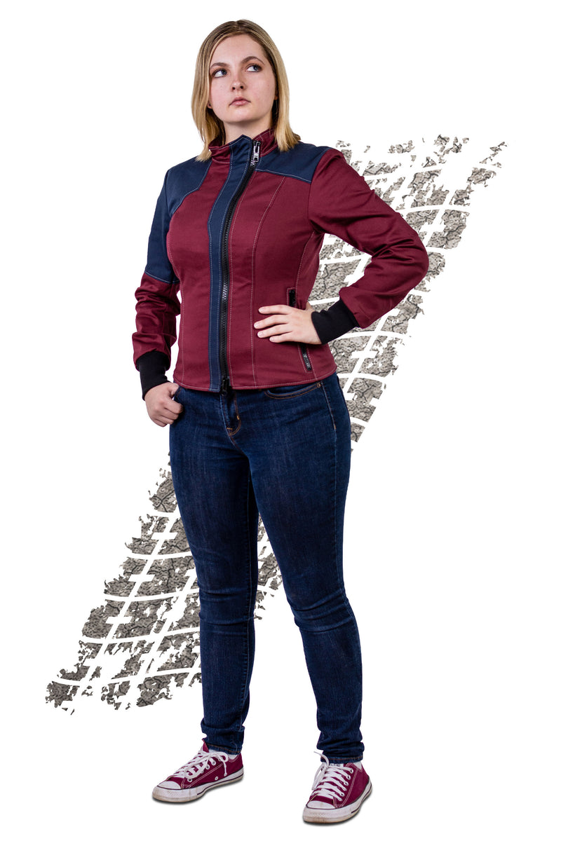Vault Hunter [Womens]