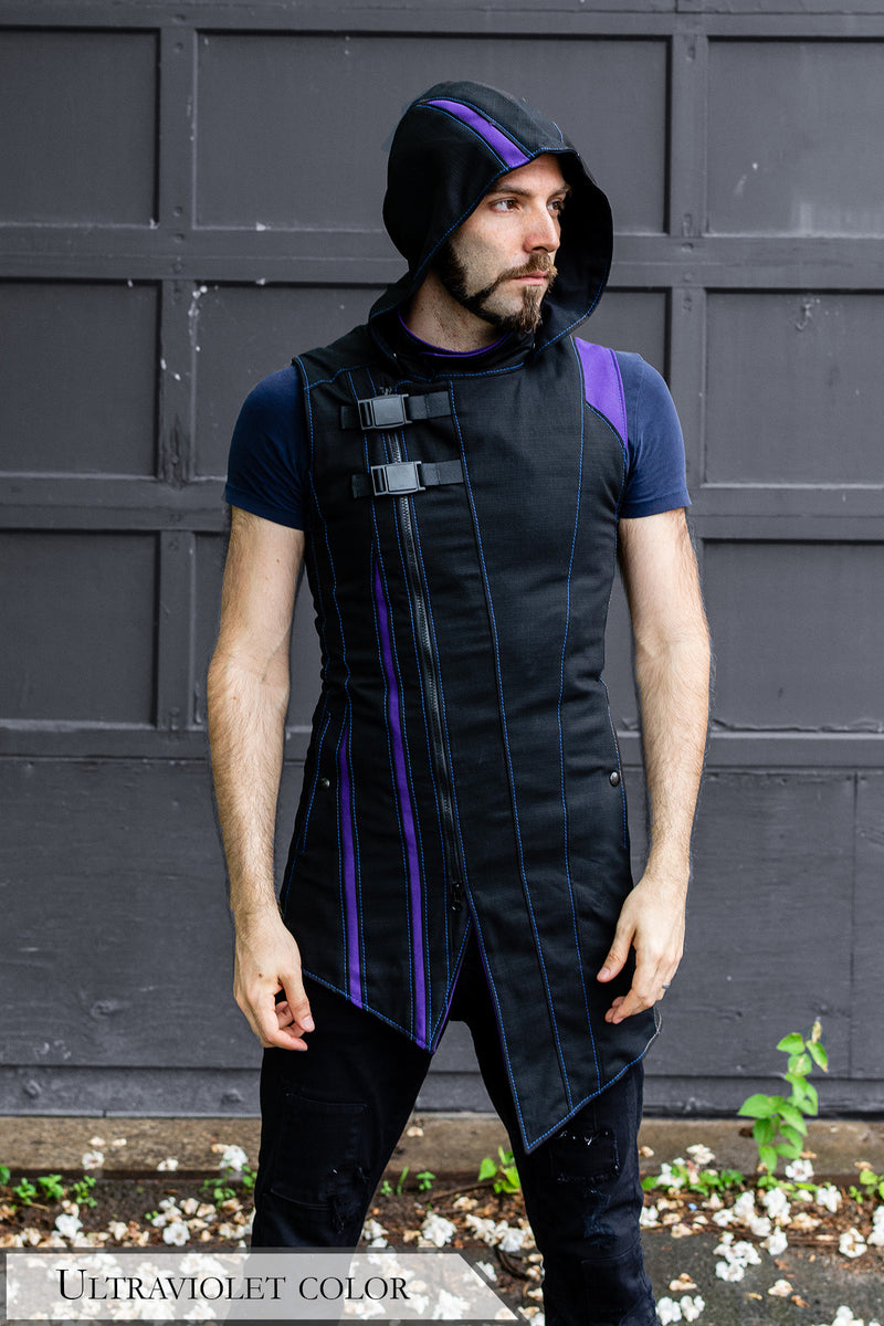 After Image Vest [Mens]