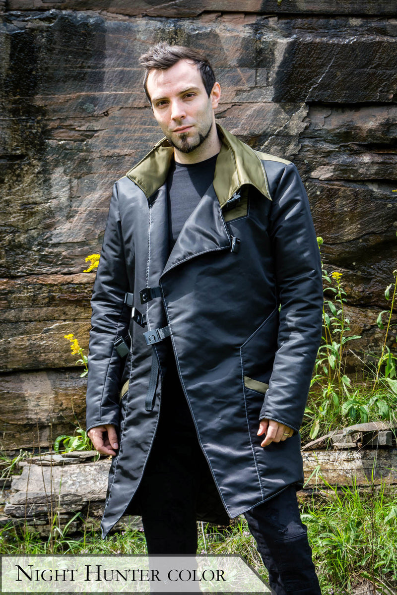 Zaga Coat [Mens]