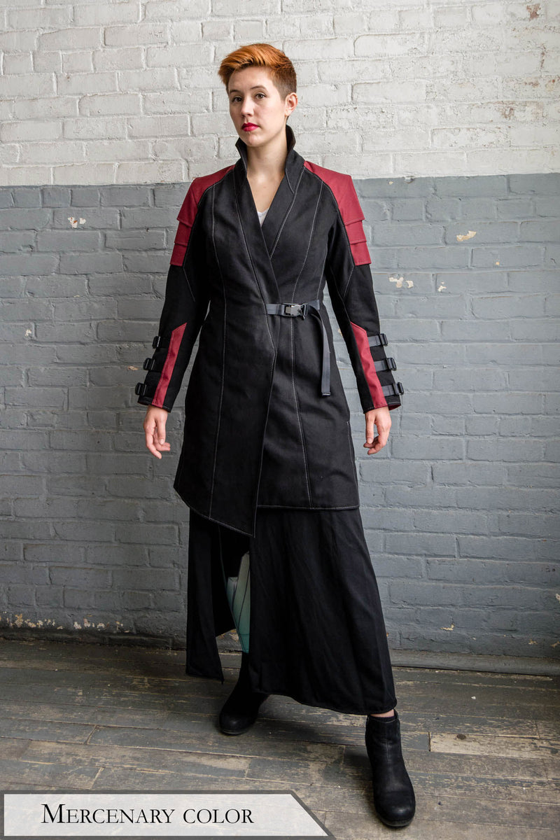 Shinobi [Womens]