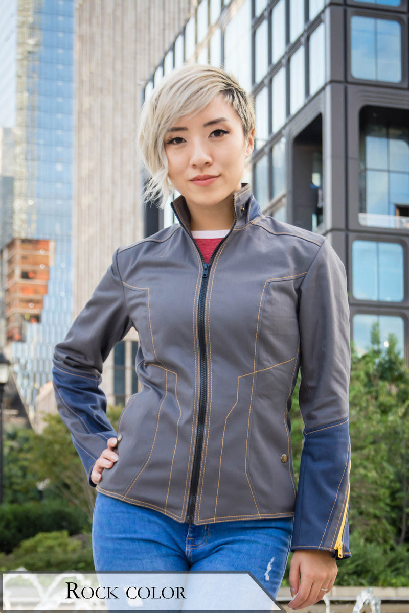 Mega Jacket [Womens]