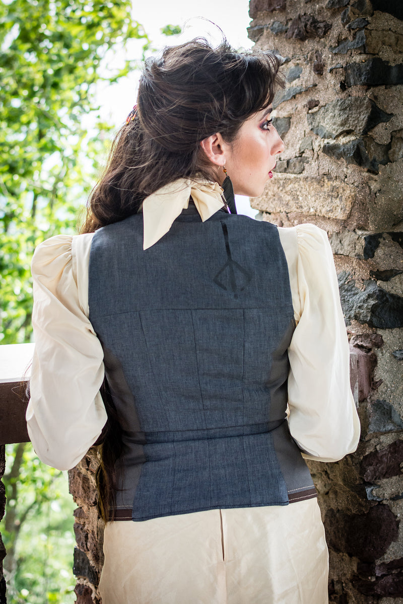 Hunter's Garb Vest [Womens]