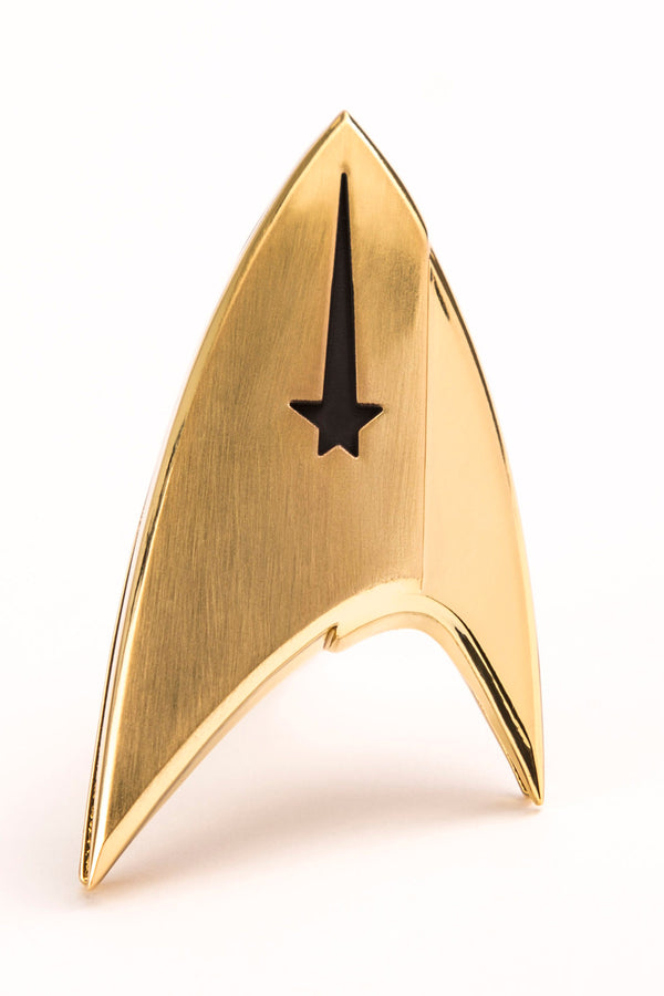 Star Trek: Discovery Badges