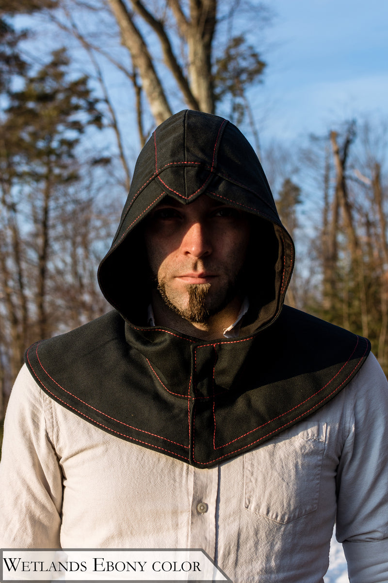 Altaïr Mantle