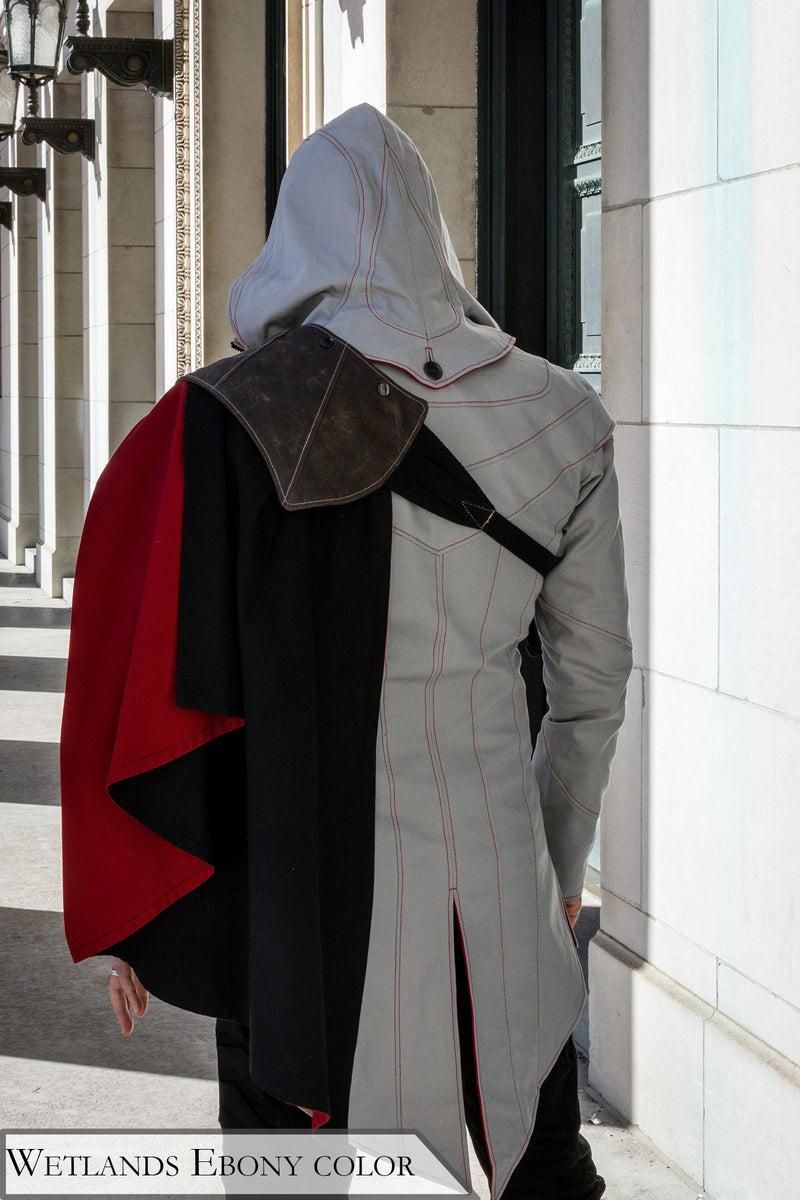 Auditore Cape
