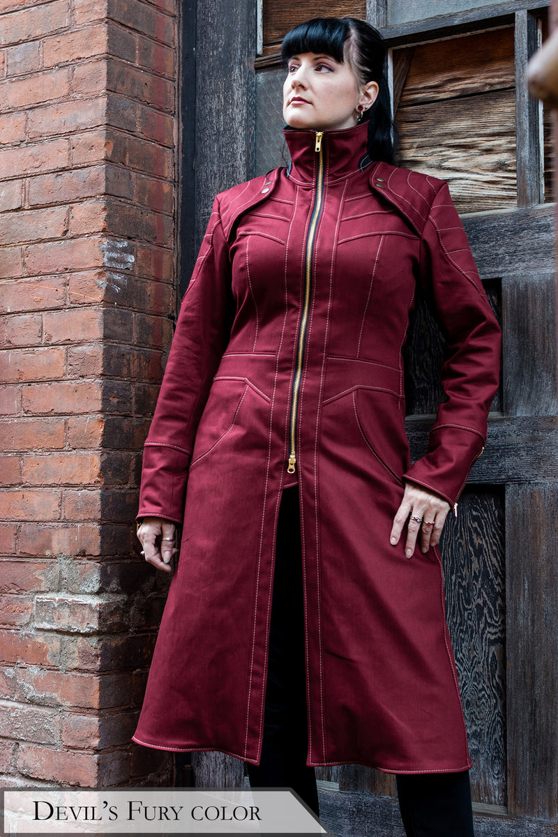 Daughter of Sparda [Womens] PREORDER