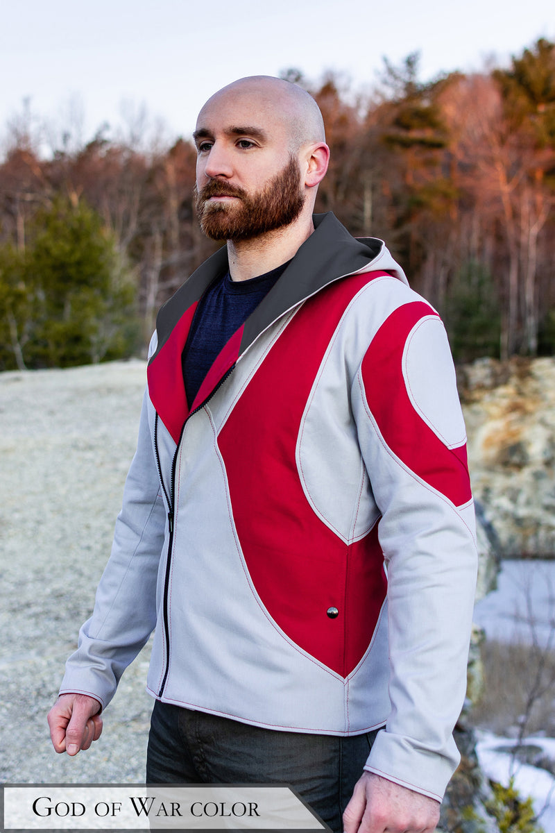Kratos Jacket [Mens]