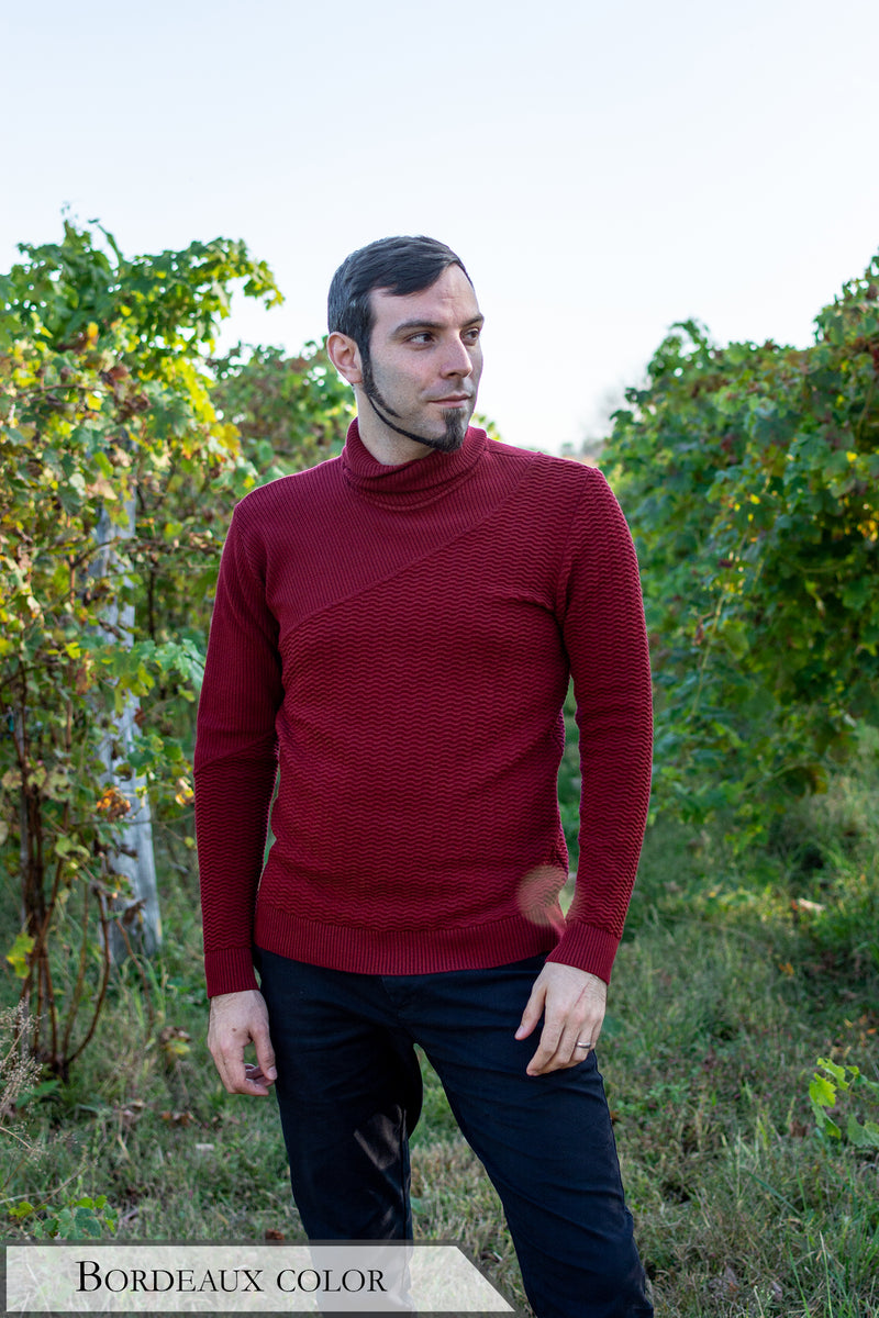 Picard Sweater