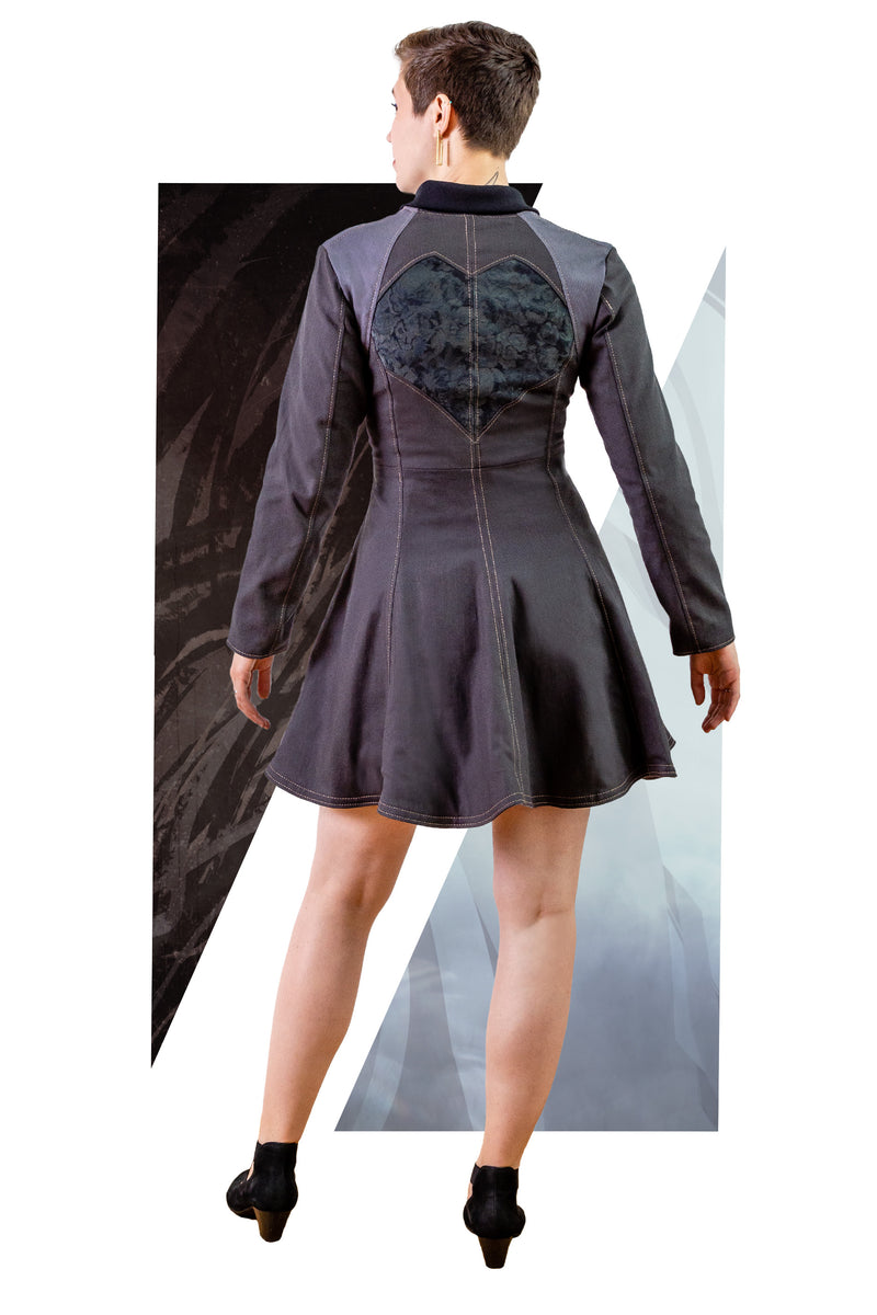 Automata Jacket [Womens]
