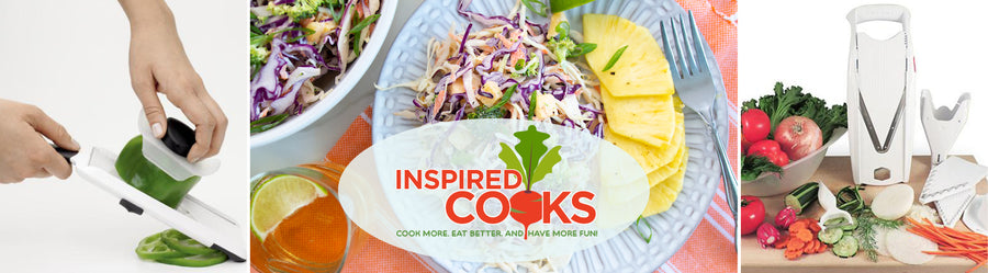 Summer Picnic Coleslaw with a Twist