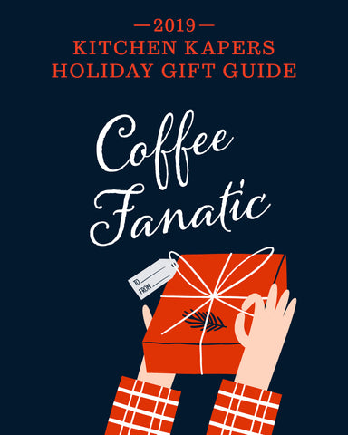 Gifts for Coffee Fanatics