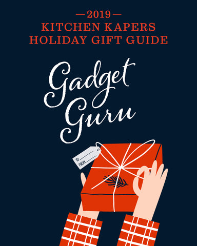 Gifts for Gadget Gurus