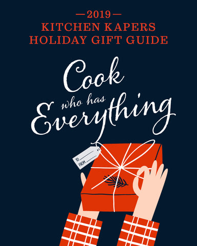 Gifts for the Cook Who Has Everything