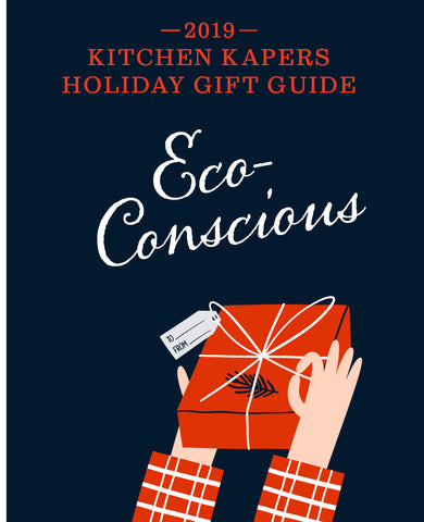 Gifts for the Eco-Conscious
