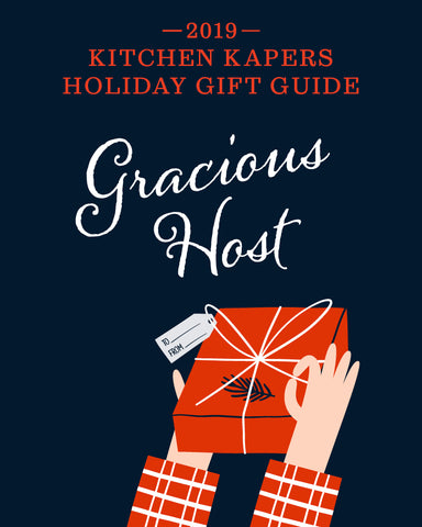 Gifts for Gracious Hosts