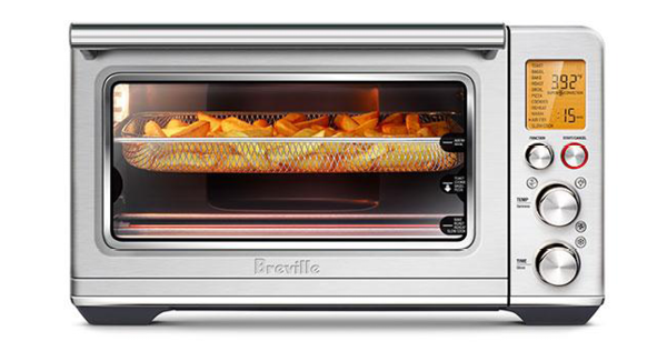 breville Smart Oven Air Fryer