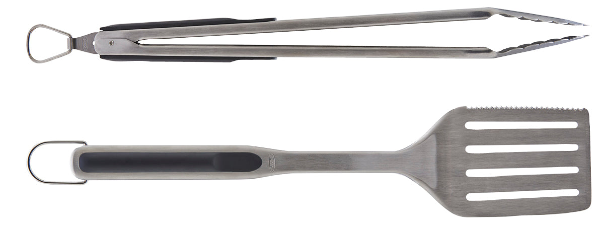 OXO Good Grips 2-Piece Grill Tool Set