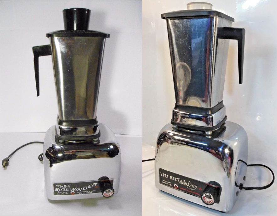Vintage Vitamix Blenders