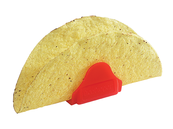 Set of 4 Taco Propers