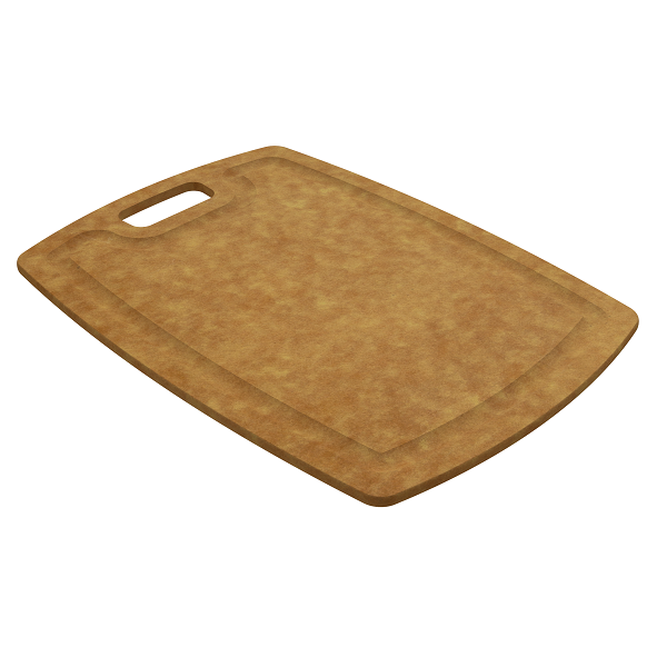 Totally Bamboo Vellum Composite Board with Groove