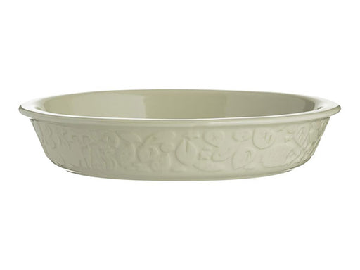Mason Cash In the Forest Embossed Pie Dish