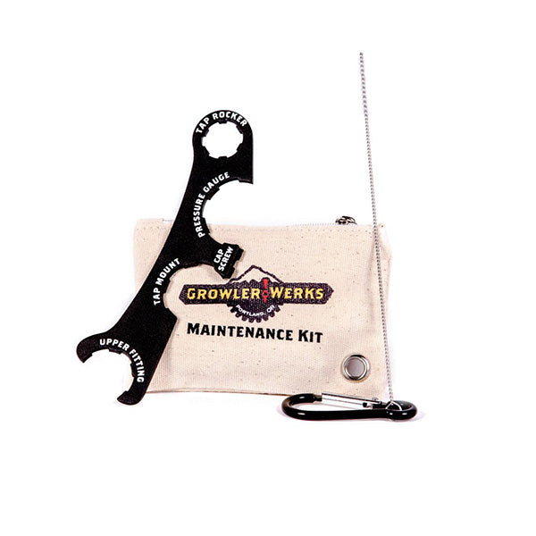 Growler Werks uKeg Maintenance Tool Kit