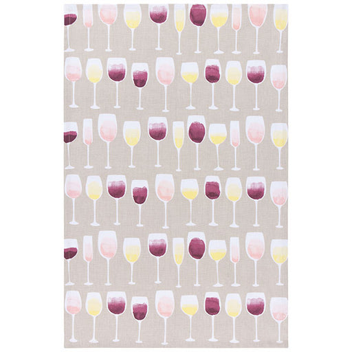 Wine Tasting Towel
