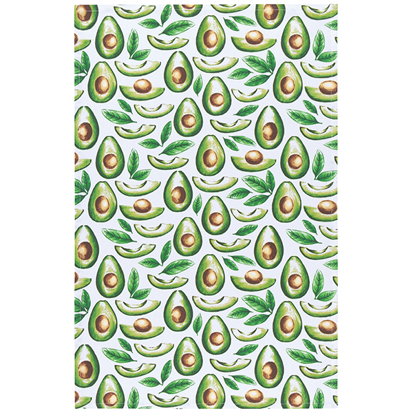Now Designs Avocado Towel