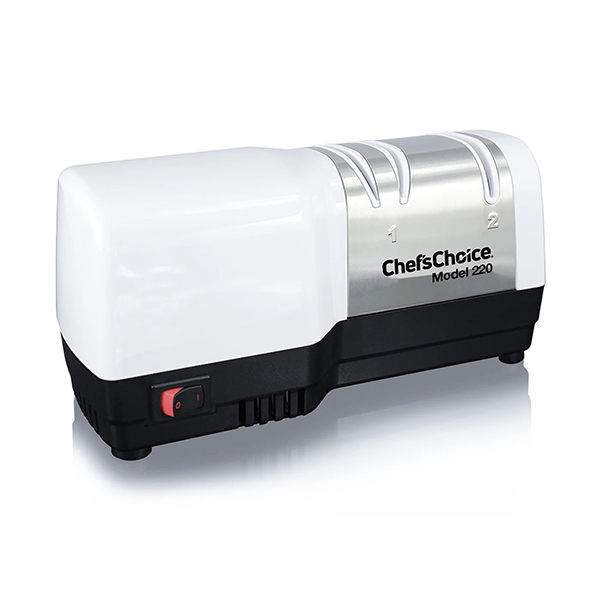 Chef's Choice 220 Diamond Hone Hybrid Knife Sharpener