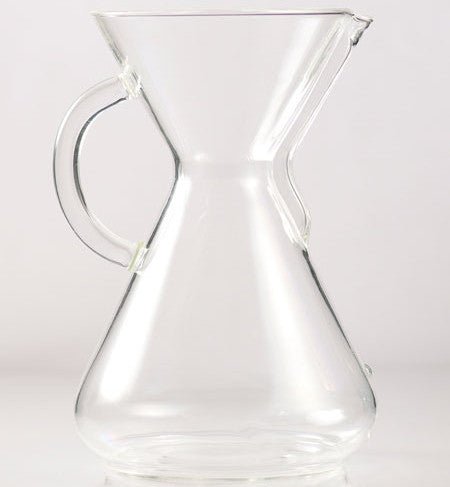 Chemex Glass Handle Coffee Maker